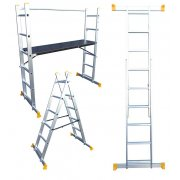 5 Way Scaffold Platform Ladder