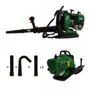 TCK TSTD35 30cc Petrol Backpack Garden / Leaf Blower