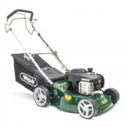 "Webb Elite R42SP 16"" / 42cm Self Propelled Rotary Mower"