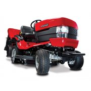 "Westwood F60 4wd Ride-On Tractor Mower with 107cm / 42"" XRD Deck"