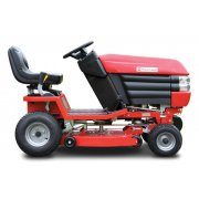Westwood S150 Mini Tractor with 30in (76cm) Cutting Deck