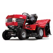 "Westwood V25/50HE Ride-on Tractor Mower with 127cm / 50"" Combi Deck"